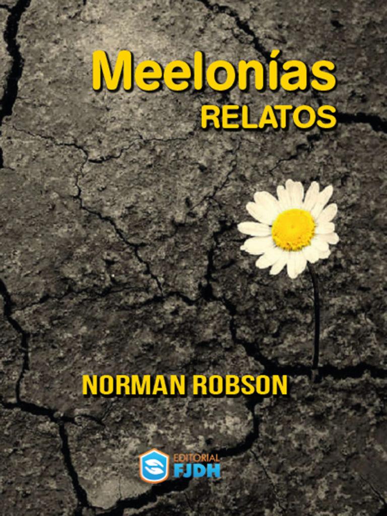 Meelonías. Relatos Image